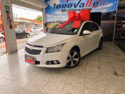 Título do anúncio: CRUZE 2012/2013 1.8 LT SPORT6 16V FLEX 4P AUTOMÁTICO