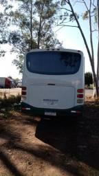 Micro ônibus 9 -150 MWM 27 passageiros ar condicionado tem que arrumar!