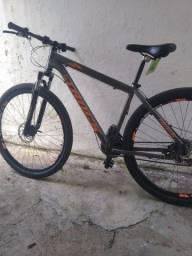 Bike aro 29 quandro alumínio