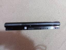 bateria original para notebook Dell inspiron mod 14 e 15 por R$300 tratar 9- *