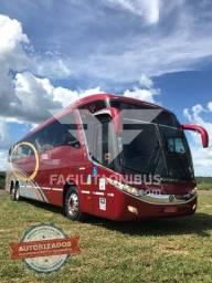 Marcopolo / Paradiso 1200 - Scania / k 360 -  2013