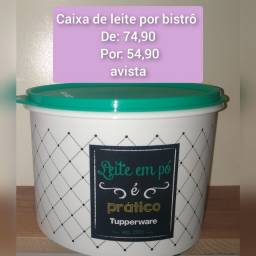 Tupperware bistrô