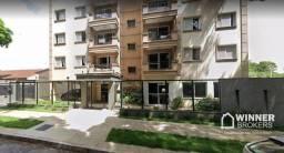 Apartamento com 3 dormitórios à venda, 79 m² por R$ 350.000,00 - Zona 03 - Maringá/PR