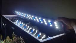 Luminária Aquário Marineland Reef LED