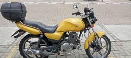 Título do anúncio: Suzuki yes 2006 - tudo ok