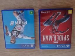 JOGOS PS4, ( SEMI NOVO )