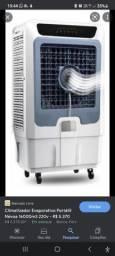 Título do anúncio: Vendo esse climatizador  4500 reais