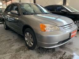 Civic LX 1.7 A/T 2003