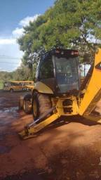 Retroescavadeira Caterpillar 416F