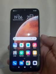 Título do anúncio: Xiaomi redmin not 8 top