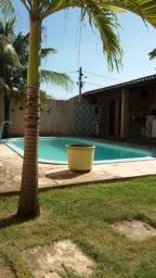 Vendo casa toda mobiliada com piscina e deck na Taiba