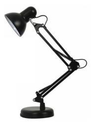 Luminária de Mesa Articulada Pixar Base