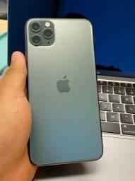 Vendo IPhone Pro Max 516GB - 6 meses de garantia