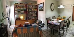 Apartamento 3/4 com área de lazer