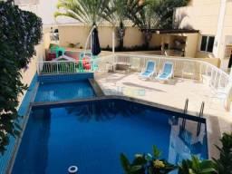Cobertura com 2 dormitórios para alugar, 55 m² - Pendotiba - Niterói/RJ