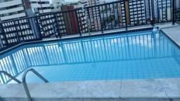 Apartamento à venda com 3 dormitórios em Jatiúca, Maceió cod:648