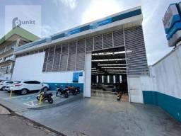 Título do anúncio: Galpão para alugar, 1350 m² por R$ 25.000,00/mês - Vila da Prata - Manaus/AM