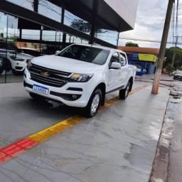 S10 2018/2019 2.5 LT 4X2 CD 16V FLEX 4P AUTOMÁTICO