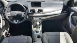 FLUENCE PRIVILEGE 2.0 FLEX AUTOMATICO 2012 IMPECAVEL TROCO FINANCIO
