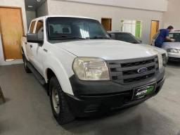RANGER 2010/2011 3.0 XL 4X4 CD TURBO ELECTRONIC DIESEL 4P MANUAL