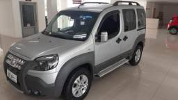 Fiat Doblo Adventure 1.8 Flex 2012