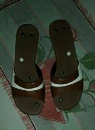 Sandália  700 gauss
