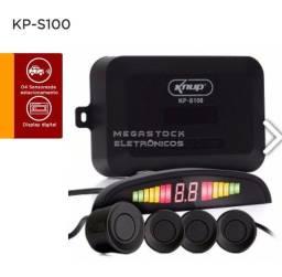 Sensor de Estacionamento KP-100<br> Promoção de estudante <br>