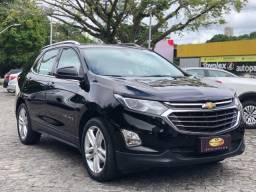 Equinox 2.0 16V Turbo Gasolina Premier Awd Aut. 2018 *Extra*