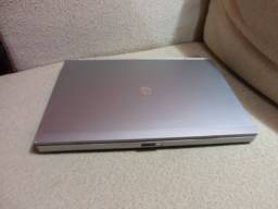 notebook Elitebook hp 8gb hd-500 core i5 2.60ghz vel de i7 por R$1.500 tr
