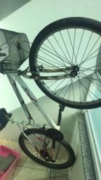 Bicicleta barbada