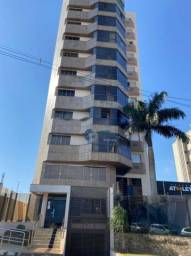 Apartamento 3 dormitórios Edificio Portinari Centro Arapongas