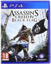 Jogos PS4 (Apenas venda)