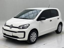 Volkswagen up! up! take 1.0 Total Flex 12V 5p