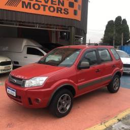 Ford Ecosport Freestyle 2008