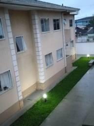 Apartamento em Paranaguá,Semi mobiliado