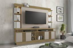 Título do anúncio:  Home Esplendor para TV até 65 Polegadas ? Noronha/Off White - Frete Grátis - Receba Hoje