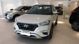 Título do anúncio: Hyundai Creta 2.0 Prestige Plus - 2017