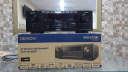 receiver denon AVR S730H