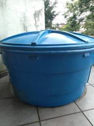 Título do anúncio: Caixa d'água Tigre 500l