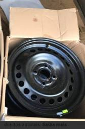 Roda Fiat aro 14 novas Zap *