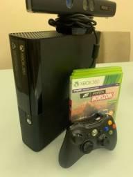 Xbox travado completo