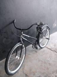 Bicicleta poti rolamento