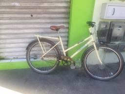 Bike feminina  aro aero