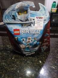 LEGO NINJAGO Zane Spinjitzu