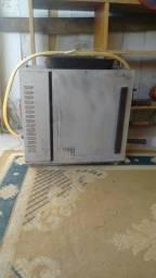 Churrasqueira a gás elétrica 220 e 110