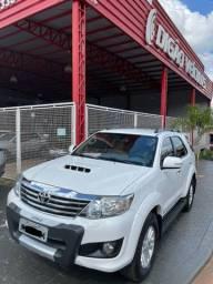 Toyota Hilux SW4 SRV 7 Lugar
