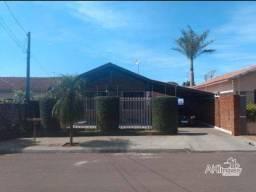 Casa com 2 dormitórios à venda, 125 m² por R$ 190.000,00 - Jardim Alto da Boa Vista - Arap