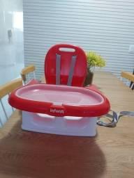 Cadeira de Refeição Portátil