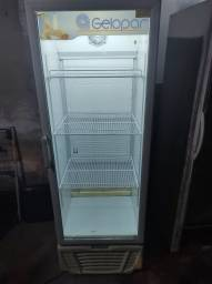 Título do anúncio: Refrigerador/Expositor Vertical Gelopar
