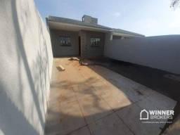 Casa com 2 dormitórios à venda, 65 m² por R$ 175.000 - Italia - Marialva/PR